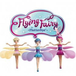 Летающая фея Flying Fairy